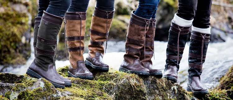 Country - Footwear