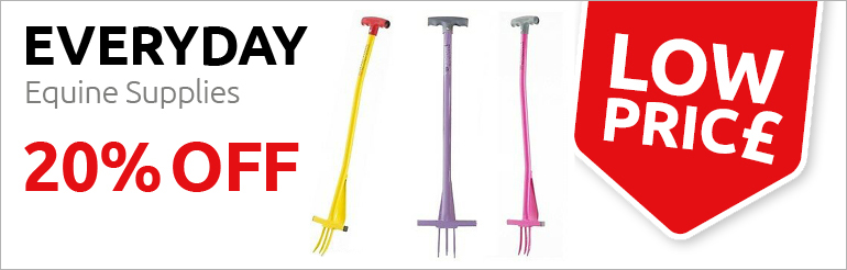 Rag-Fork - Now only £19.95 whilst stocks last!