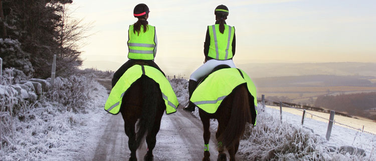 Horse - Reflective & Safety Wear